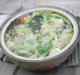 あんこう鍋の画像 p1_9