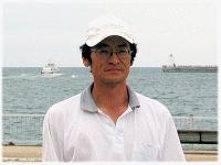 「三九 株式会社」代表 山本敏彦さん