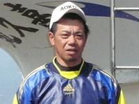 「佐々木直売所」代表 佐々木武信さん